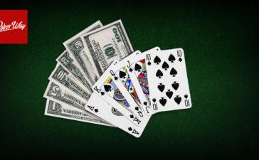 دلارهای تورنومنت پوکر