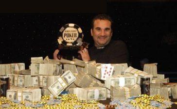 پوکر بازان معروف دنیا