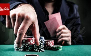 ورود به میز بازی پوکر سنگین تر