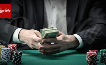 نرخ برد پوکر و تخمین درآمد از بازی پوکر