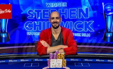 برنده مسابقات پوکر آمریکا