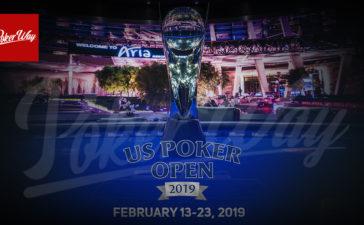 مسابقات پوکر آمریکا 2019