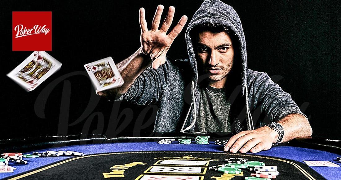 چطور در بازی پوکر ورشکست نشوید