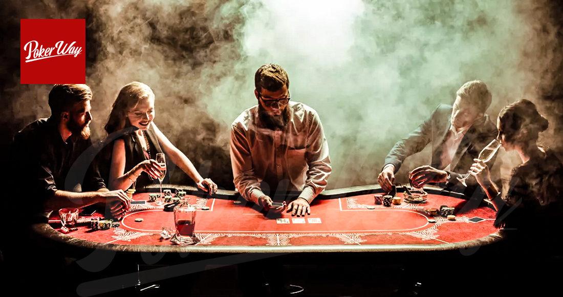 استراتژی پوکر و قمار