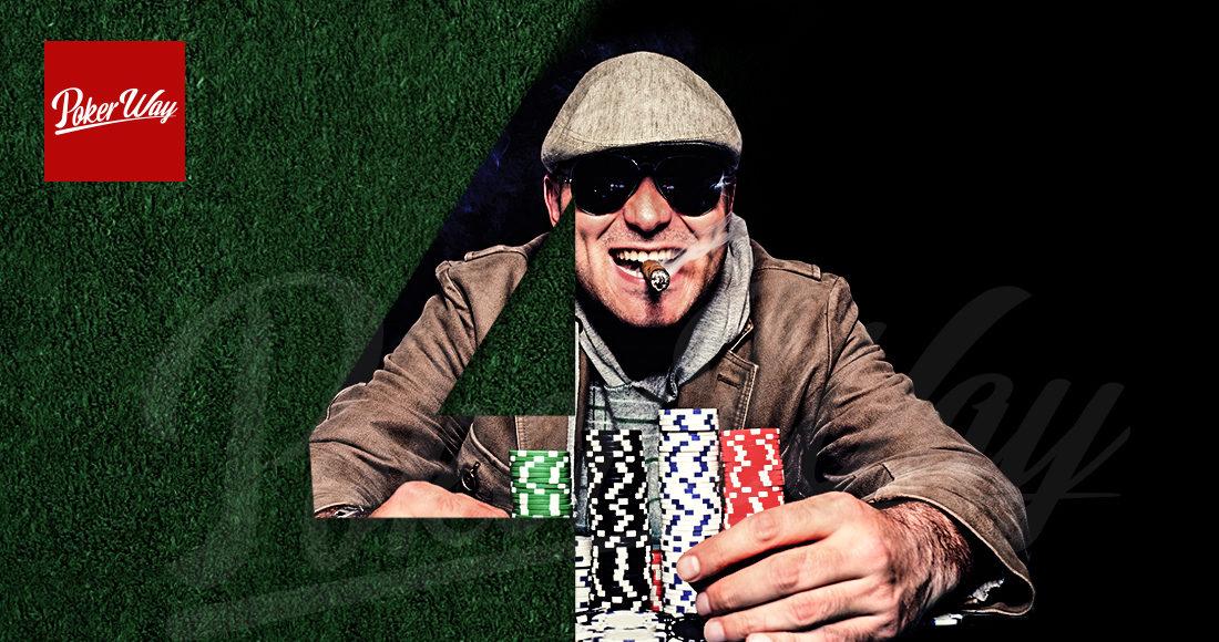 استراتژی پوکر پیشرفت در بازی پوکر