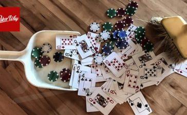 بهبود بازی پوکر