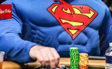 مقابله با غرور در بازی پوکر