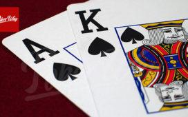 چگونه پوکر بازی کنیم AK فلاپ