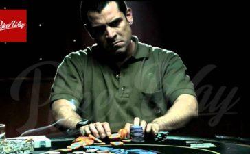 ده بازیکن برتر تاریخ پوکر