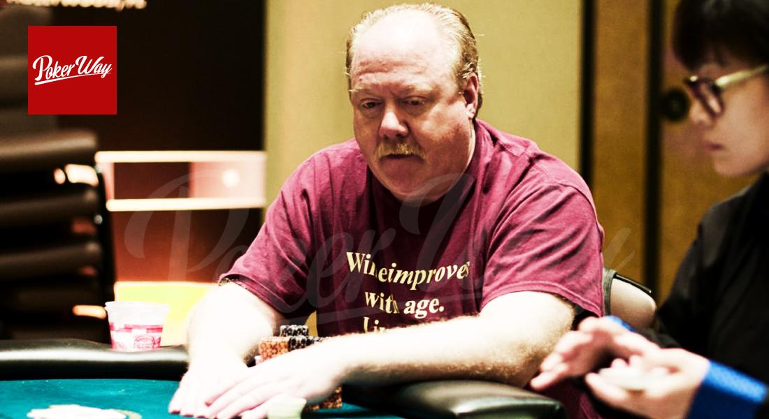 دن هایمیلر قمارباز پوکر