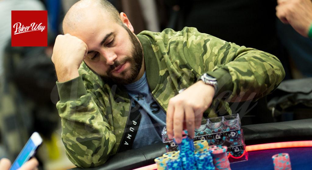 نیکولاس چویتی ـ بازیکن پوکر لبنان