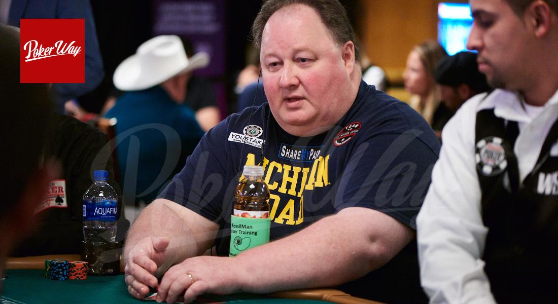 قهرمانان تورنومنت پوکر WSOP