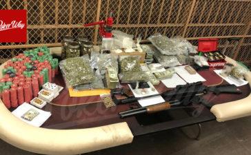 مواد مخدر در پوکر