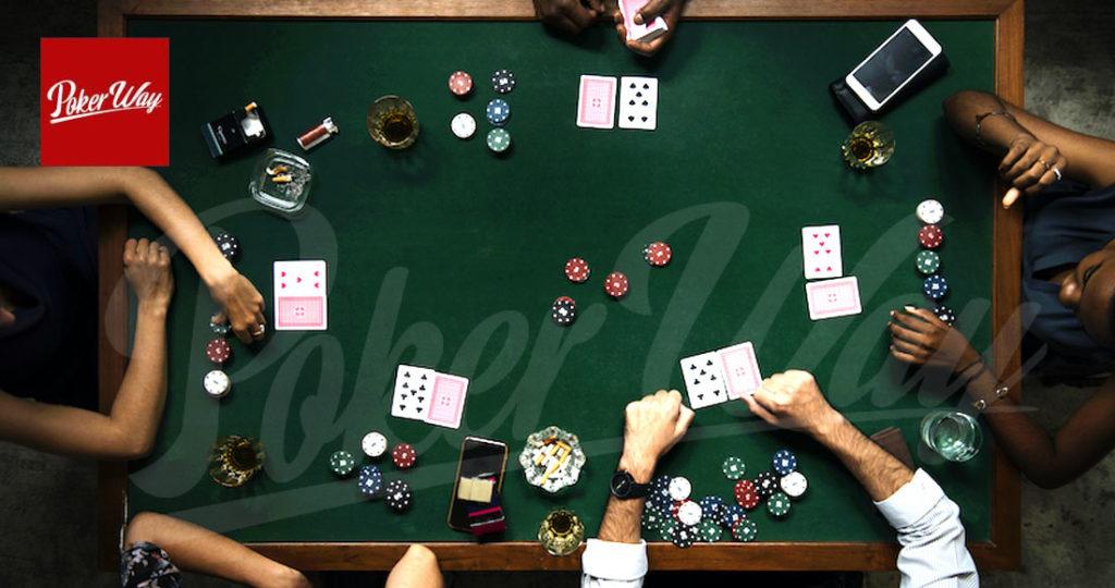 میز پوکر