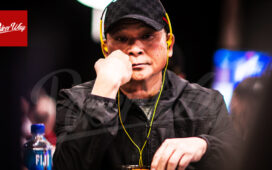 جانی چان – قهرمان تورنومنت پوکر WSOP