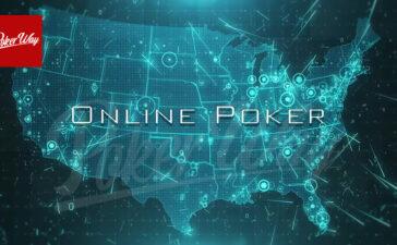 پوکر آنلاین آمریکا