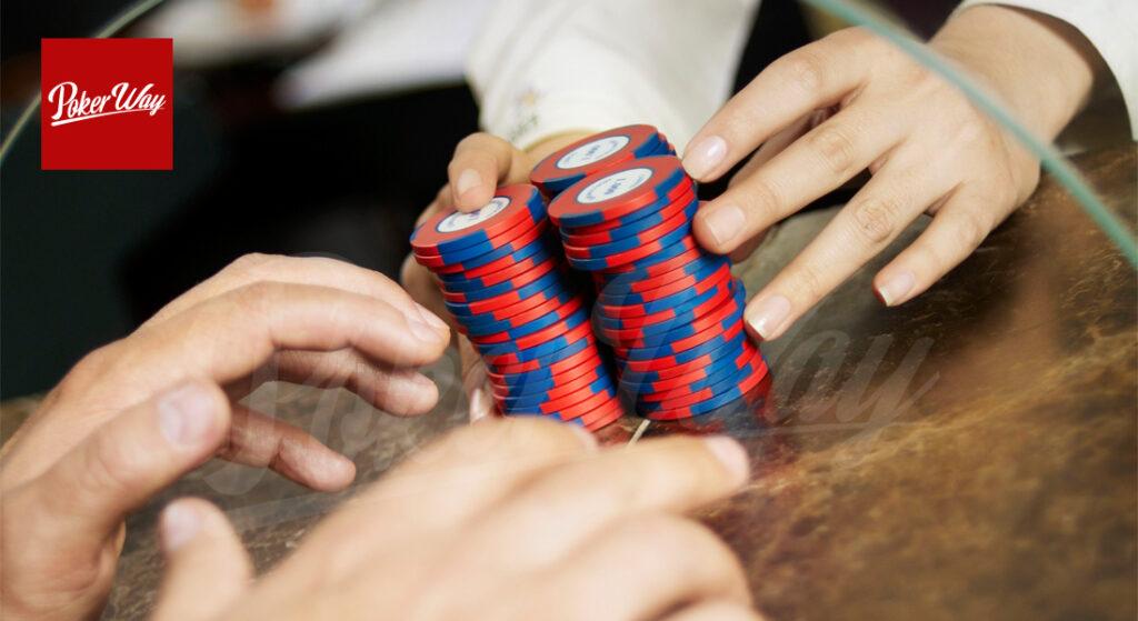 تقلب در بازیهای خانگی پوکر