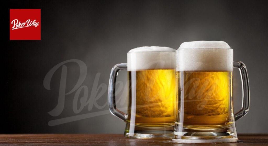 آبجو پوکر