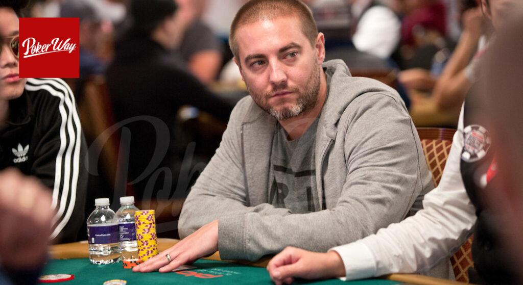 چنس کرنوس تورنومنت پوکر WSOP